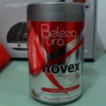 Hidratação capilar Novex