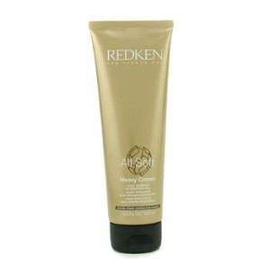 Redken All Soft Heavy Cream ( For Dry/ Brittle Hair ) 250ml/8.4oz