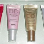 BB Cream Diamond Colection