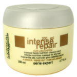 Resenha Máscara Intense Repair
