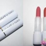 Batom: Naked e Viva Pink Sabrina Sato Yes Cosmetics
