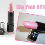 Sky Pink NYX: será o primo do Angel?