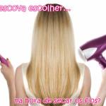 Tipos de escovas para… fazer escova no cabelo!