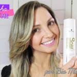 Resenha Shampoo Blond Me + Vídeo da linha