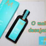 Resenha: Moroccanoil Treatament (óleo)
