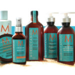 Extra: Moroccanoil na Feelunique