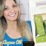Resenha: Kit Home Care Argan Oil INOAR