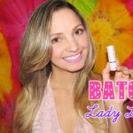 Batom Lady Lilac Sabrina Sato/Yes Cosmetics