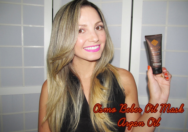 Osmo Argan Oil