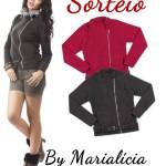 Sorteio Jaqueta em Soft By Marialícia