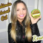 Resenha: Macadâmia Natural Oil Deep Repair Masque