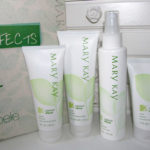 Botanicals Effects Mary kay pele normal e sensível