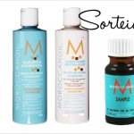 Sorteio Mini kit Moroccanoil