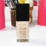 Resenha: Base Ideal Flawless Avon