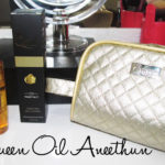 Resenha: Oil Queen treatment Aneethun