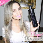 Resenha: Magic Color Platinum blond / matizador de loiros