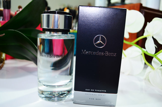 Mercedes Benz Of Tampa >> Perfume Mercedes Benz (ou como agradar homens exigentes)Eu ...