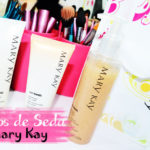 Review: Kit Mãos de Seda Mary Kay Vanilla