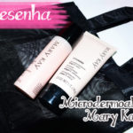 Kit Microdermoabrão TimeWise Mary Kay