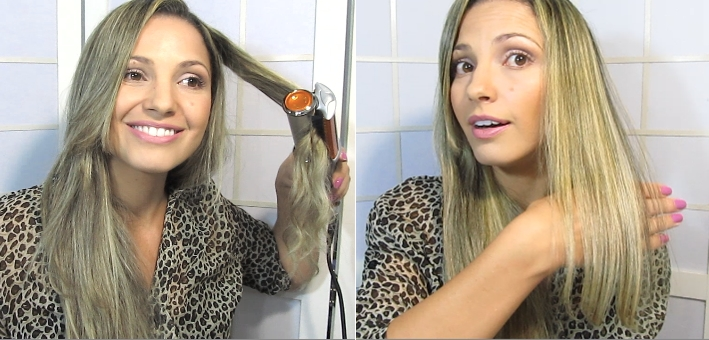 Resenha Vídeo e post : In Styler Polishop