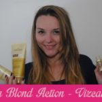 Resenha: Linha Blond Action – Vizcaya