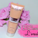 Resenha: BB Cream creme milagroso 5 em 1 Loreal