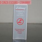 Shampoo desamarelador Cinza Escuro – L'ohanny