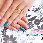 Revlon Radiant + nude impala no esmalte da semana