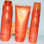 Resenha: linha Wella Enrich para cabelos secos e danificados
