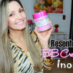 Resenha: Linha BB cream para cabelo da Inoar