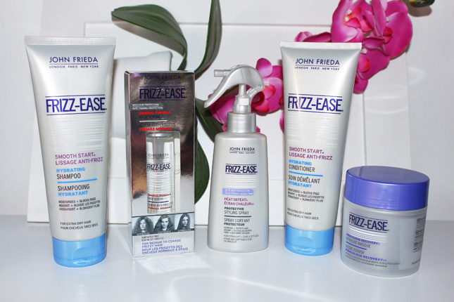john frieda frizz easy
