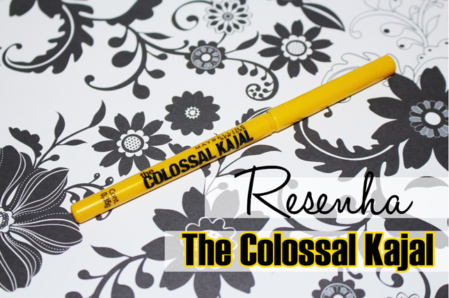 Resenha: The Colossal Kajal