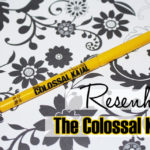 Resenha: The Colossal Kajal Maybelline