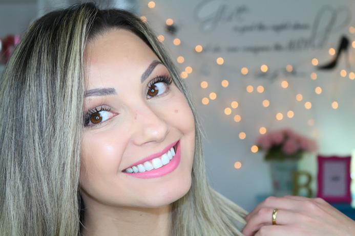 MAC Cosmetics Matte Lipstick - Please Me reviews, photos ...  Mac Pink Plaid Vs Please Me