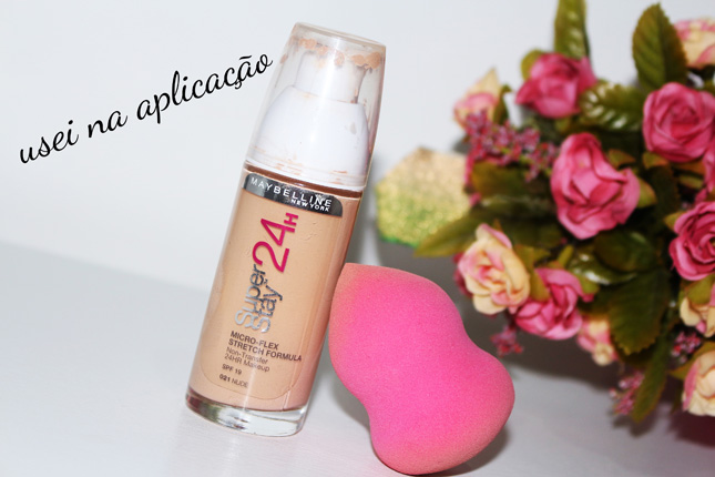 Resenha: Esponja Make up 360 Belliz