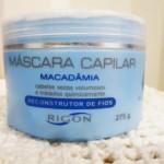 Resenha da cacheada: máscara capilar Macadâmia Rigon