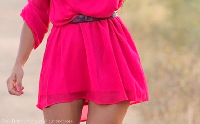 Trend to Watch: Hot Pink!