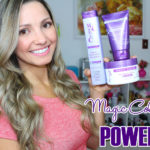 Resenha: Kit Magic Color Power