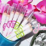 Jumbos -sombras e batons- At Play Mary Kay