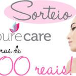 Sorteio: Vale compras de 500 reais na My Pure Care