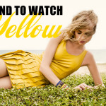 Trend to watch: Yellow!