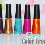 Esmaltes Color Trend Avon -Quero mais