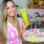 Resenha: Real Cream Alfaparf Salone