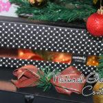 Resenha: Kit Natural Glamour Contém 1g