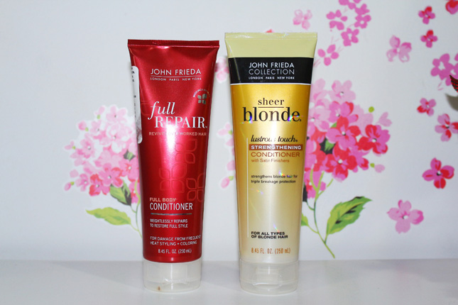 Sheer blond e Full Repair