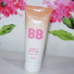 Resenha: BB cream Maybelline 8 em 1