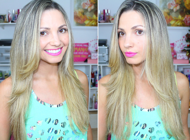 Resenha: Kit Paul Mitchel Blonde Forever