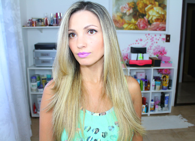 Resenha: Matrix Smooththerapie deep smoothing conditioner