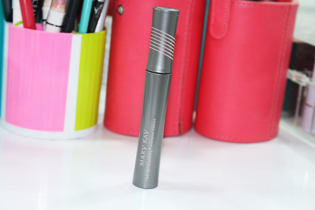 Resenha: Lash Love alongadora/Lengthening Mary Kay waterproof