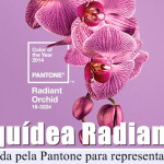 Color 2014: Radiant Orchid!